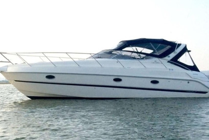 Cranchi Zaffiro 34 for sale in Italy for €65,000 (£57,253)