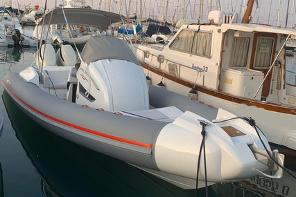 PANAMERA YACHT PANAMERA 9 for sale in Italy for €98,000 (£87,732)