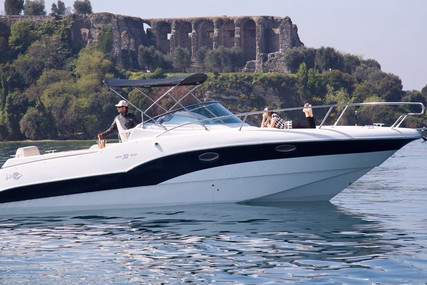 Rio 32 Blu for sale in Italy for €49,000 (£43,160)