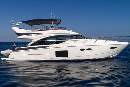 Princess 56 for sale in Spain for £865,000