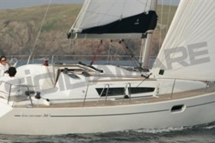 Jeanneau Sun Odyssey 36i for sale in Italy for €75,000 (£67,253)