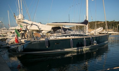 Image of CNB Bordeaux 60 for sale in Italy for €620,000 (£558,468) Mar Tirreno, Mar Tirreno, Italy