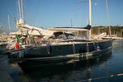 CNB Bordeaux 60 for sale in Italy for €620,000 (£558,372)