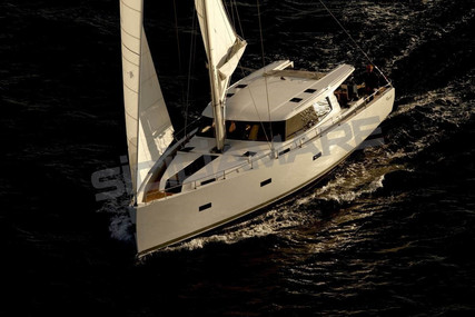 Moody 45 DS for sale in Italy for €309,000 (£276,624)