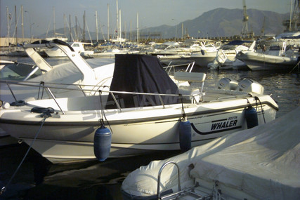 Boston Whaler 23 Outrage for sale in Italy for €35,000 (£31,697)
