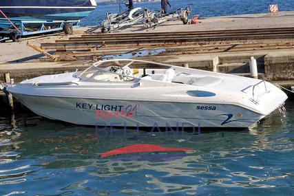Sessa Marine KEY LIGHT 21 for sale in Italy for €13,870 (£12,283)