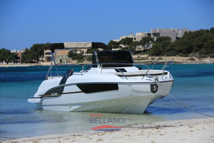 Beneteau Flyer 7.7 Sundeck for sale in Italy for €51,000 (£45,706)