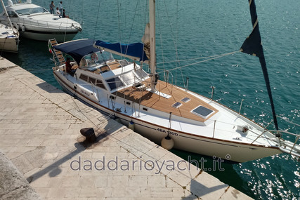 CNSO KENDO 43 for sale in Italy for €65,000 (£58,245)
