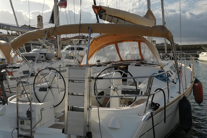 Jeanneau Sun Odyssey 43 for sale in Italy for €78,000 (£70,542)