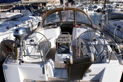 Jeanneau Sun Odyssey 49 for sale in Italy for €108,000 (£97,088)