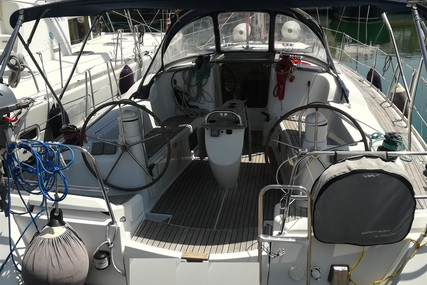 Jeanneau Sun Odyssey 42i for sale in Italy for €98,000 (£88,573)