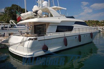 Sanlorenzo 62 for sale in Italy for €590,000 (£524,356)