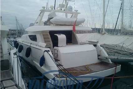 Uniesse Marine 72 for sale in Italy for €479,000 (£429,261)
