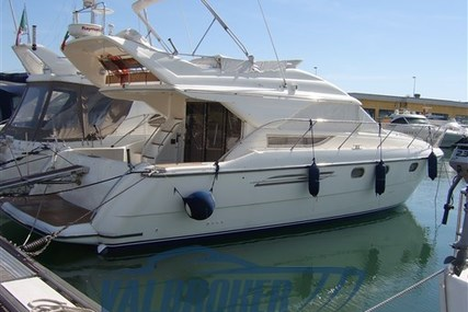 Princess 430 for sale in Italy for €160,000 (£144,166)