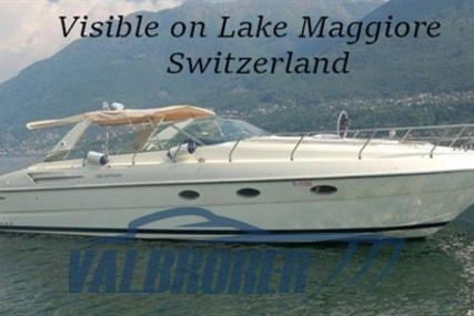 Ilver 39 Spada for sale in Switzerland for €105,000 (£95,891)