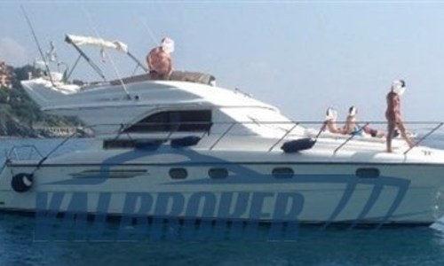 Image of Princess 430 for sale in Italy for €160,000 (£146,164) Liguria, Italy