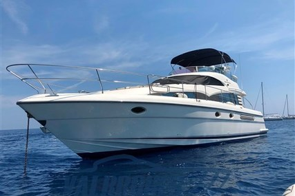 Fairline Squadron 52 for sale in Italy for €185,000 (£162,584)
