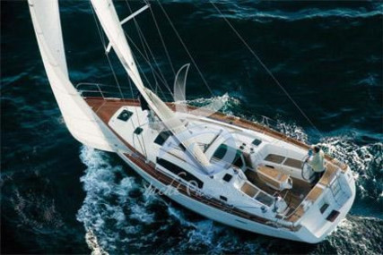 Beneteau Oceanis 40 for sale in Italy for €100,000 (£90,082)
