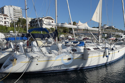 Jeanneau Sun Odyssey 44 for sale in Italy for €55,000 (£48,287)
