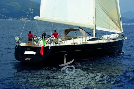 Navitalia Star NAVITALIA 73 STAR for sale in Italy for €1,280,000 (£1,156,874)