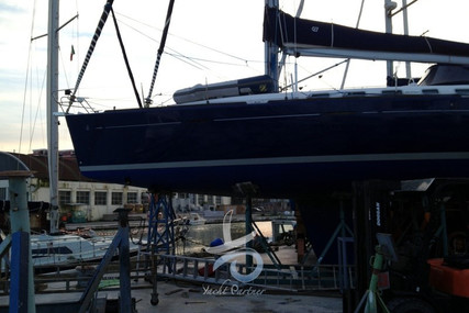 Beneteau First 47.7 for sale in Italy for €159,000 (£143,343)