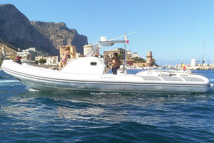 MASTER 33 OPEN for sale in Italy for €40,000 (£35,854)