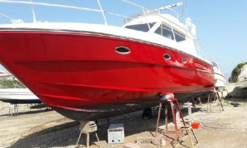 Image of Azimut Yachts 37 for sale in Italy for €55,000 (£49,291) Palermo, Sicilia, Italy