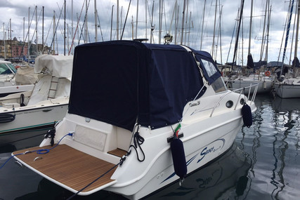 Saver 24 RIVIERA for sale in Italy for €27,500 (£24,779)