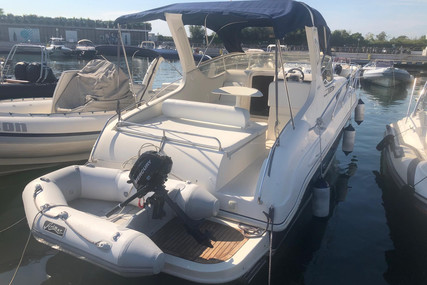 Manò Marine MANO 24.50 CRUISER for sale in Italy for €33,000 (£29,689)