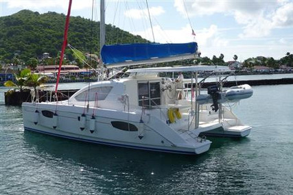 Robertson and Caine Leopard 38 for sale in Saint Martin for €180,000 (£159,973)