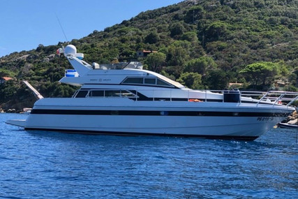 Mochi Craft 46 for sale in Italy for €65,000 (£58,253)