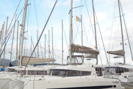 Catana BALI 4.1 for sale in Italy for €380,000 (£340,179)