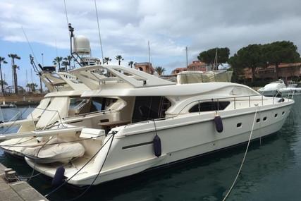 Ferretti 57 for sale in Italy for €300,000 (£272,623)