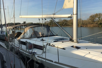 Jeanneau Sun Odyssey 469 for sale in Italy for €220,000 (£194,825)