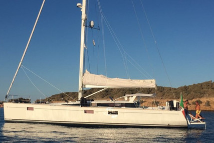 Beneteau Sense 55 for sale in Italy for €390,000 (£351,405)