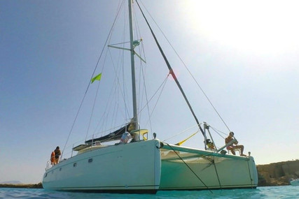 Fountaine Pajot Venezia 42 for sale in Italy for €160,000 (£143,473)