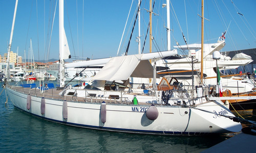 Image of Solaris ZERO for sale in Italy for €370,000 (£333,384) Toscana, Toscana, Italy