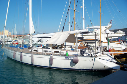 Solaris ZERO for sale in Italy for €370,000 (£333,384)