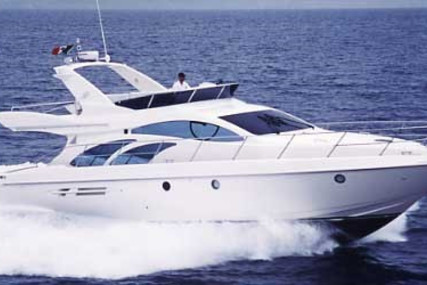 Azimut Yachts 50 Fly for sale in Italy for €350,000 (£318,060)