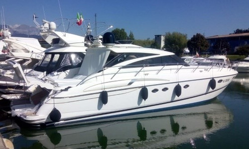 Image of Princess V58 for sale in Italy for €320,000 (£288,488) Toscana, Toscana, Italy