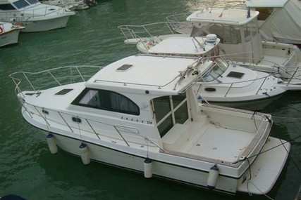 PLASTIK LIVORNO 310 SPACE CRUISER for sale in Italy for €48,000 (£42,970)