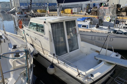 JAVAZZO 24 for sale in Italy for €10,500 (£9,415)