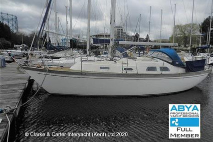 SOVEREIGN YACHTS SOVEREIGN 32 for sale in United Kingdom for £18,750