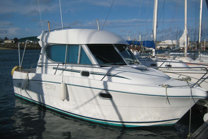 Jeanneau Merry Fisher 805 for sale in France for €34,500 (£30,320)