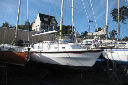 Westerly Marine WESTERLY 31 BERWICK for sale in France for €11,000 (£9,676)