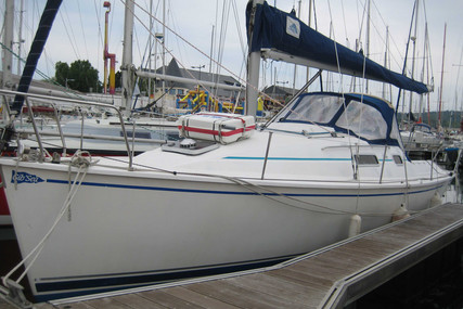 Dufour Yachts GIB SEA 264 for sale in France for €18,000 (£16,175)