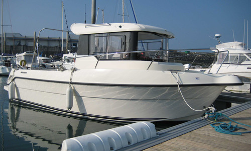 Image of Brunswick ARVOR 730 for sale in France for €35,000 (£30,829) SAINT QUAY PORTRIEUX, SAINT QUAY PORTRIEUX, France