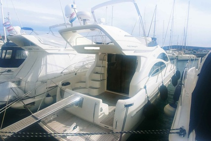Azimut Yachts 42 for sale in Croatia for €185,000 (£166,692)