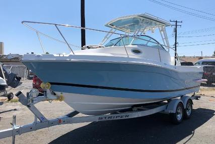 Striper 230 Walkaround for sale in United States of America for $90,000 (£71,301)