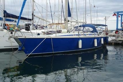 Elan 43 for sale in Greece for £37,500